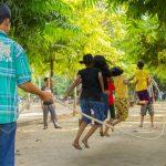 International Social Circus Day Yangon